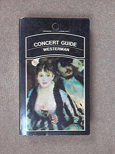 9780722198506: Concert Guide