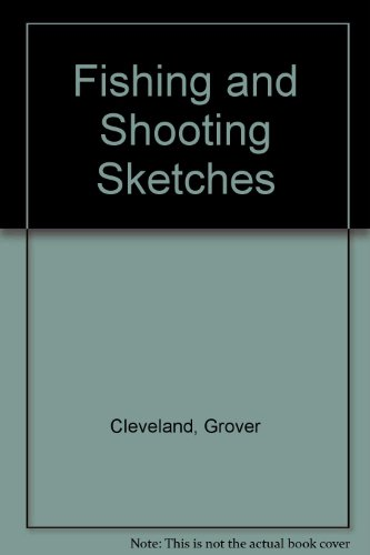 9780722242810: Fishing and Shooting Sketches