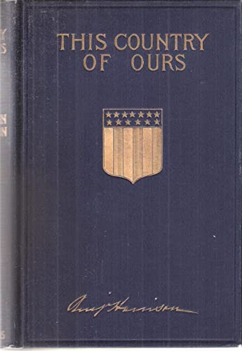 9780722242919: This Country of Ours