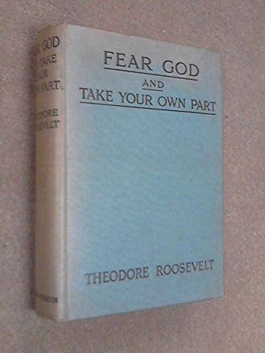 9780722243046: Fear God and Take Your Own Part