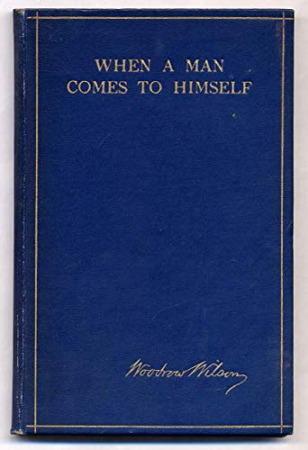 9780722243374: When a Man Comes to Himself