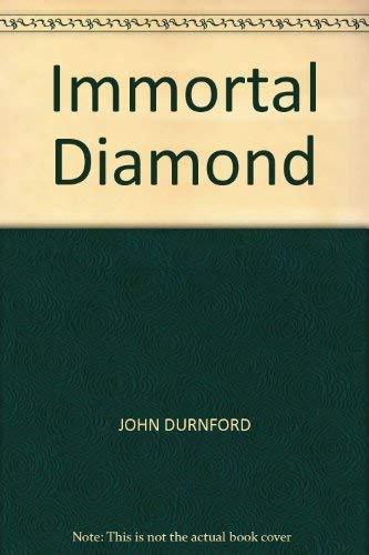 Immortal Diamond: John Durnford