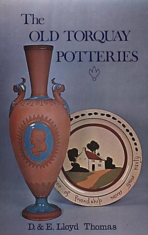 9780722311035: The Old Torquay Potteries