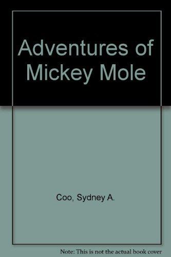 9780722311318: Adventures of Mickey Mole