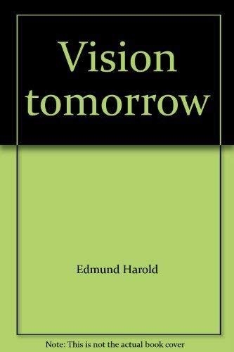 9780722315163: Vision tomorrow