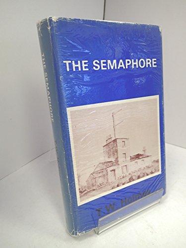 9780722316290: The Semaphore