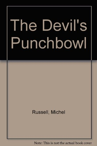 9780722322857: The Devil's Punchbowl