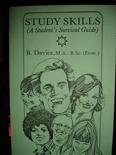9780722324899: Study Skills: A Student's Survival Guide