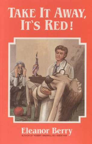 9780722332559: Take it Away, it's Red!