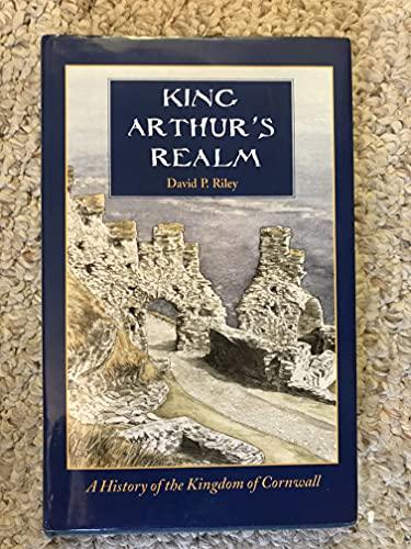9780722335741: King Arthur's Realm