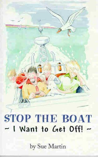 STOP THE BOAT - I WANT TO GET OFF!