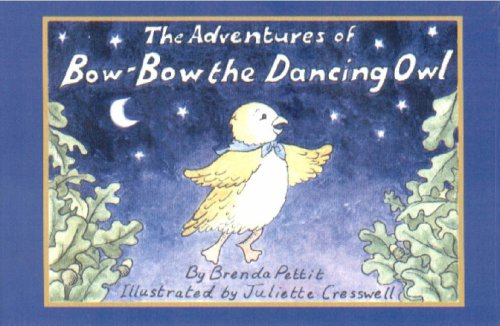9780722338247: The Adventures of Bow-bow the Dancing Owl