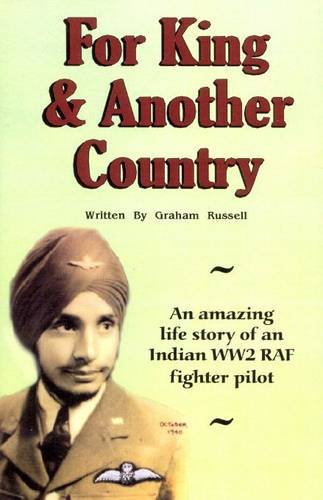 9780722340103: For King and Another Country: An Amazing Life Story of an Indian WW2 RAF Fighter Pilot