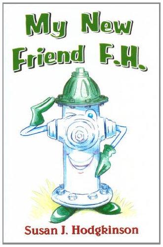 9780722340882: My New Friend F.H.