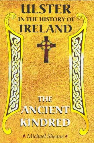 9780722341810: Ulster in the History of Ireland: The Story of the Ancient Kindred