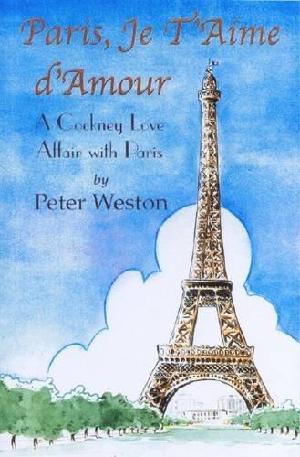 9780722344514: Paris Je T'aime D'amour