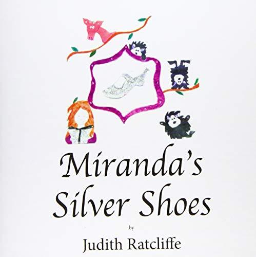 9780722349724: Miranda's Silver Shoes