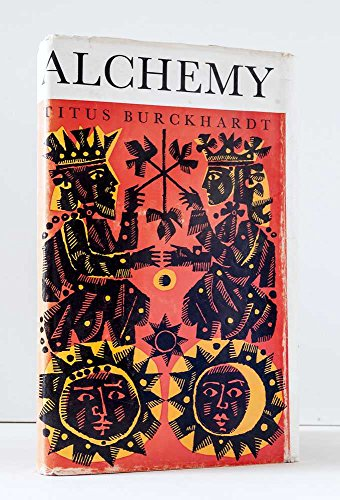 9780722400173: Alchemy: Science of the Cosmos, Science of the Soul
