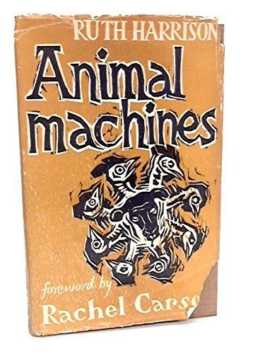 9780722400357: Animal Machines
