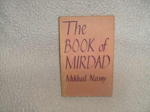 9780722400609: Book of Mirdad: A Lighthouse and a Haven