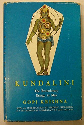 9780722401156: Kundalini: Evolutionary Energy in Man