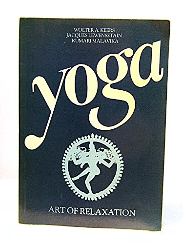 9780722401712: Yoga Art of Relaxation