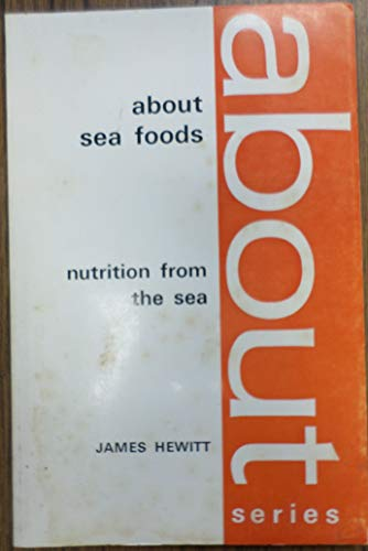 About Seafoods Hewitt, James