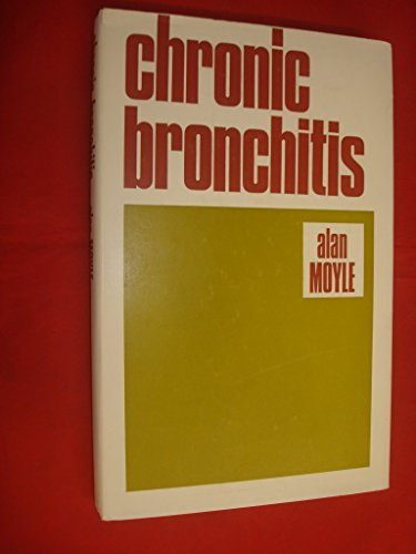 9780722500156: Chronic Bronchitis