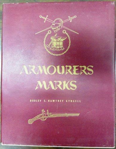 9780722500354: Armourers' Marks