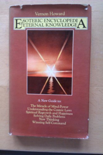 9780722502624: Esoteric Encyclopaedia of Eternal Knowledge