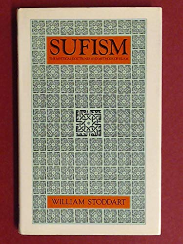 9780722503058: Sufism: The Mystical Doctrines and Methods of Islam
