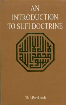 9780722503331: Introduction to Sufi Doctrine