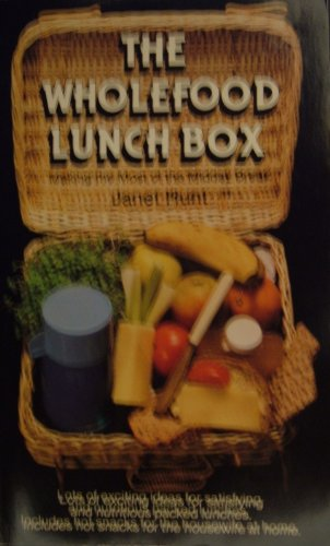 9780722505250: Wholefood Lunch Box (Nature's Way)