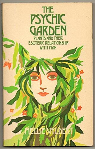Psychic Garden: Uyldert, Mellie