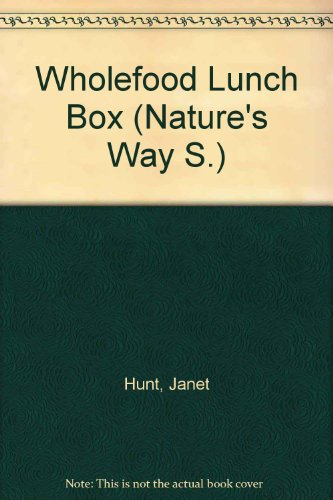 9780722505878: Wholefood Lunch Box (Nature's Way)
