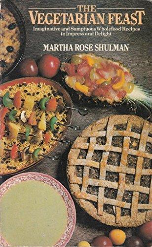 9780722507582: The Vegetarian Feast
