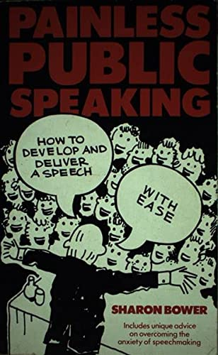 9780722507650: Painless Public Speaking