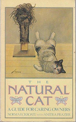 9780722507773: NATURAL CAT