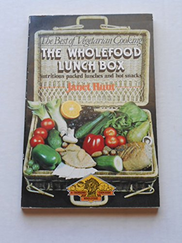 9780722508107: The Wholefood Lunch Box: Making the Most of the Midday Break (Best of Vegetarian Cooking)