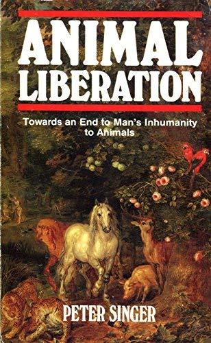 9780722508459: Animal Liberation