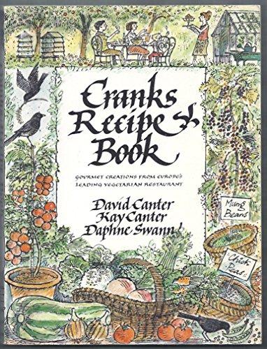 9780722509593: Cranks Recipe Book