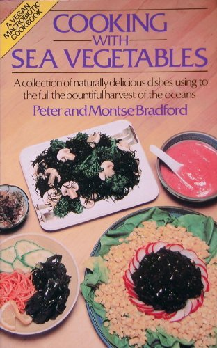 9780722511152: Cooking with Sea Vegetables