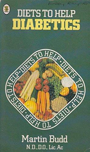 9780722511374: Diets to Help Diabetes