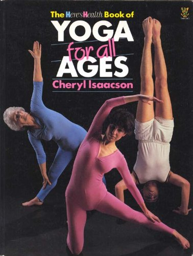 9780722512104: Yoga for All Ages