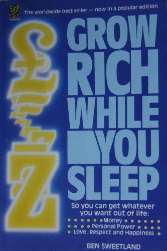 9780722513095: Grow Rich While You Sleep