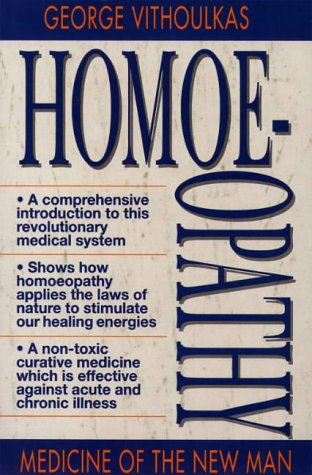 9780722513101: The Science of Homoeopathy