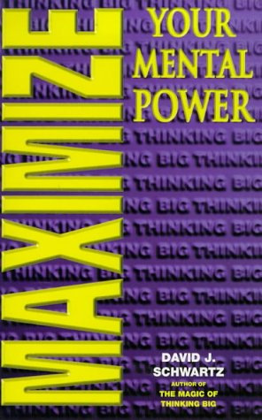 9780722513156: Maximize Your Mental Power
