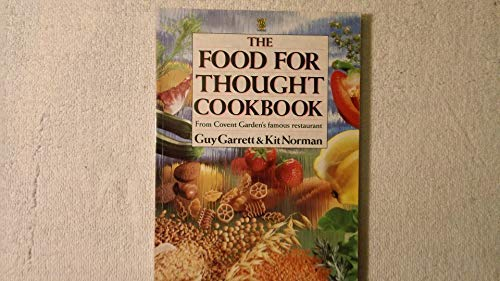 9780722514351: The Food for Thought Cook Book