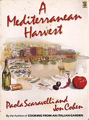 9780722514368: Mediterranean Harvest