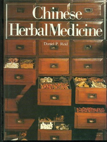 9780722515631: Chinese Herbal Medicine